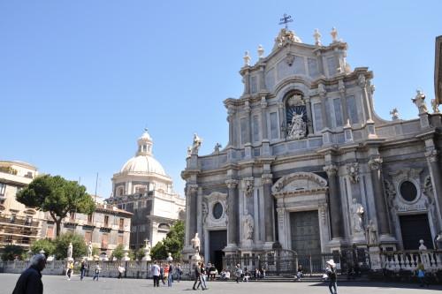 PeriPeri Catania - Piazza Duomo