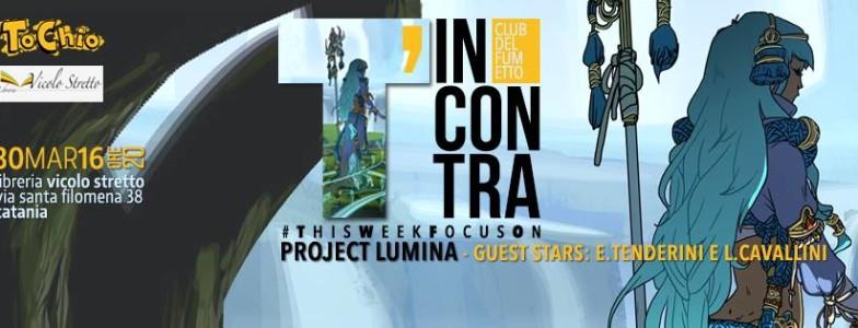 Eventi a Catania - Vicolo Stretto