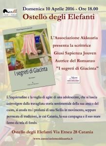 Eventi a Catania - Libri