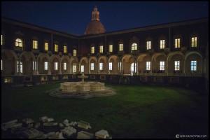 Peri Peri Eventi a Catania - Luci e ombre al monastero venerdì 25 marzo