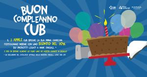 Eventi a Catania - CUB