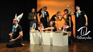 Eventi a Catania - Teatroimpulso