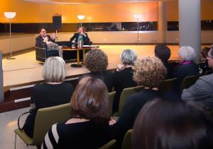 Eventi a Catania - Autore per cena