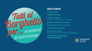 eventi a Catania - Borghetto