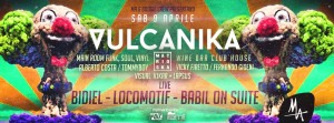 Eventi a Catania - Vulcanika