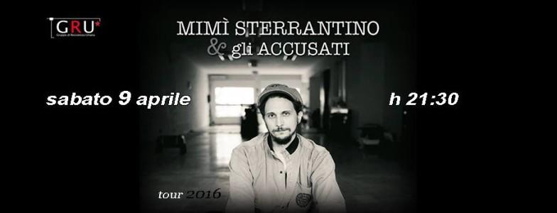 Eventi a Catania - Sterrantino