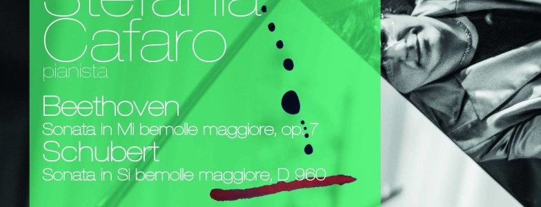 Eventi a Catania - Stefania Cafaro