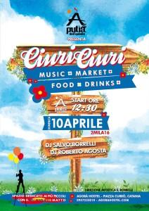 Eventi a Catania - Ostello