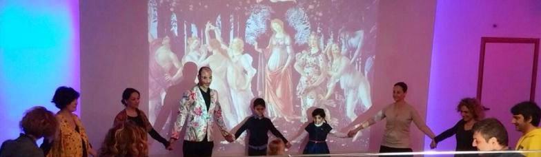 Event a Catania - Aprile dolce sognare