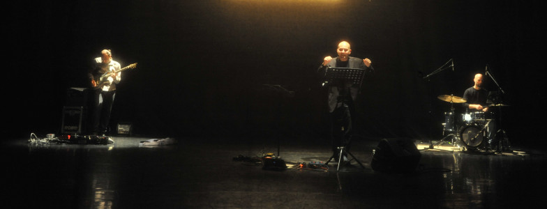 Eventi a Catania - Emanuele Coco