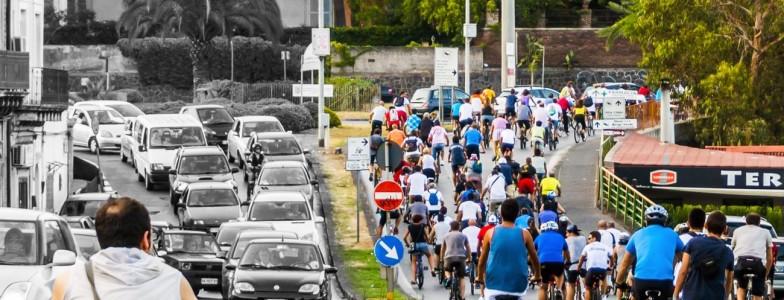 Lungomare liberato di maggio - PeriPeri eventi a Catania