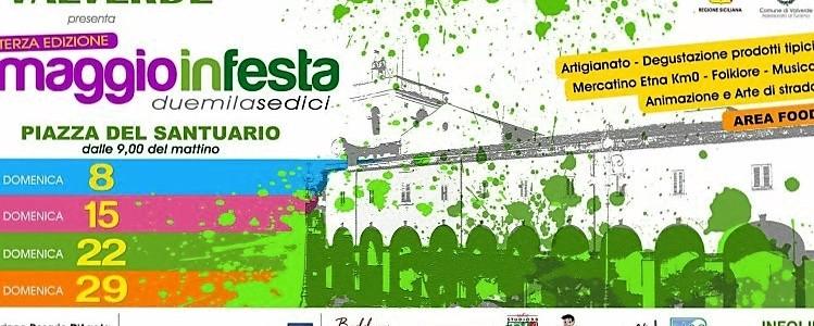 Maggio in festa - PeriPeri - Eventi a Catania
