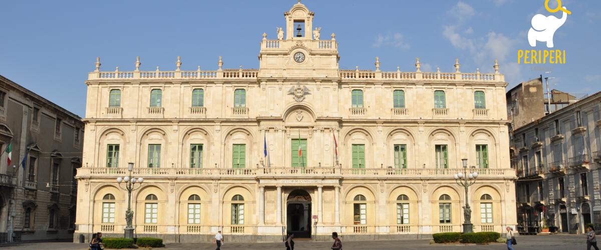 Peri Peri Eventi a Catania - Porte Aperte Catania