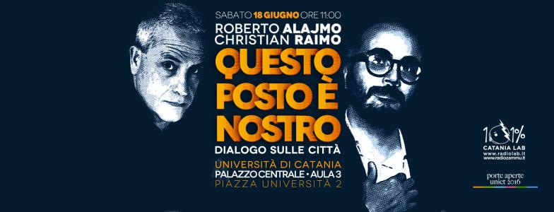 Questo posto è nostro - PeriPeri - Eventi a Catania