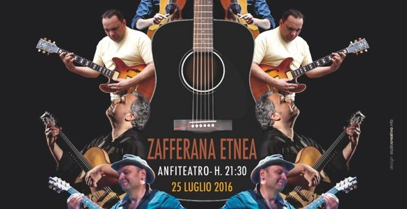 International Guitar Night - PeriPeri - Eventi a Catania
