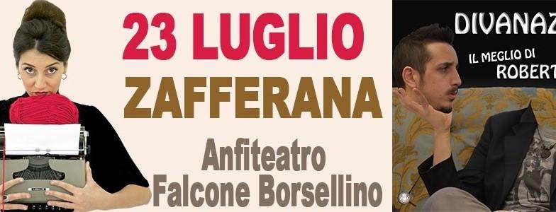 Roberto Lipari e Miele - PeriPeri - Eventi a Catania