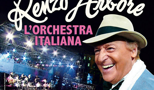 Renzo Arbore e l'Orchestra Italiana - PeriPeri - Eventi a Catania