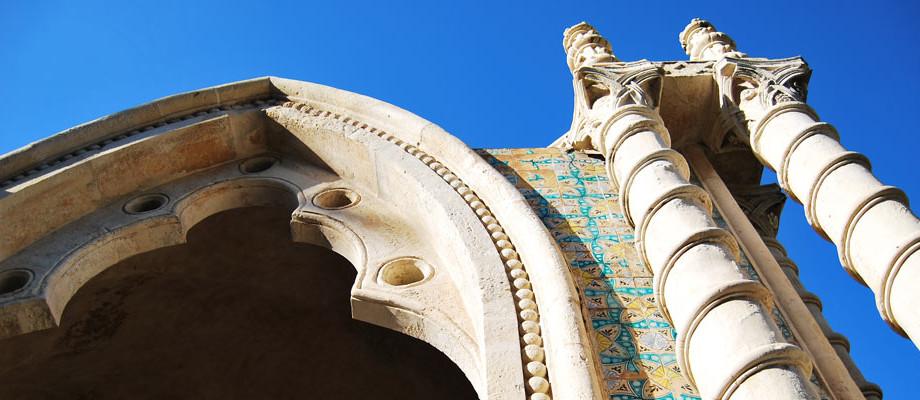 Monastero dei Benedettini - PeriPeri - Eventi a Catania