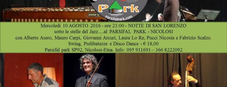 Jazz - PeriPeri - Eventi a Catania