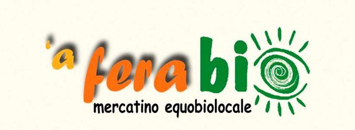 'A Fera Bio - PeriPeri - Eventi a Catania