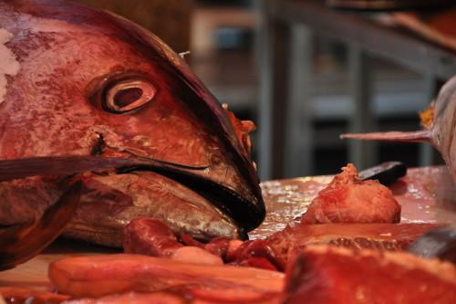 Peri Peri Eventi a Catania - I due mercati storici di Catania