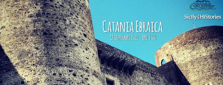Giudecca di Catania- PeriPeri - Eventi a Catania