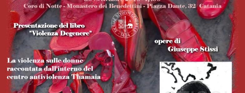 PeriPeri Catania - Il pianeta delle donne
