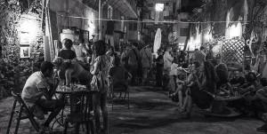 Festa di Fine Estate - PeriPeri - Eventi a Catania