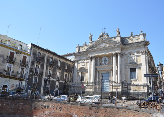 PeriPeri Catania - San Biagio o Sant'Agata alla Fornace