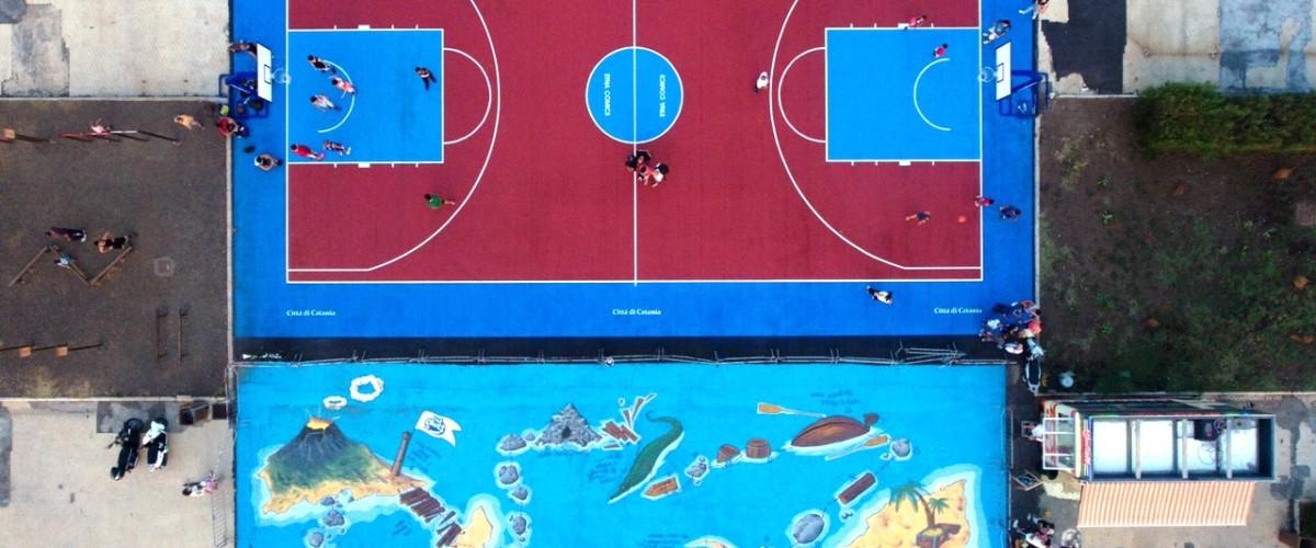 PeriPeri Catania - A Catania il gioco da tavola più grande d'Europa