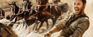 Ben-Hur - PeriPeri - Eventi a Catania