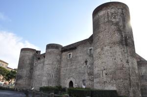 PeriPeri Catania - Castello Ursino