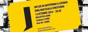 Influx - PeriPeri - Eventi a Catania