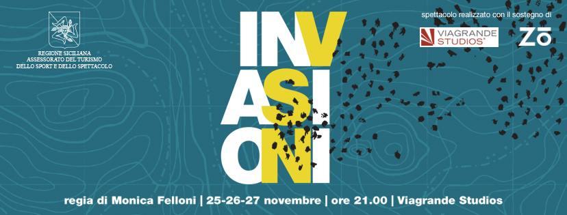 Invasioni - PeriPeri - Eventi a Catania