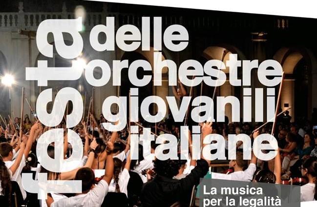 Festa delle Orchestre Giovanili - PeriPeri - Eventi a Catania