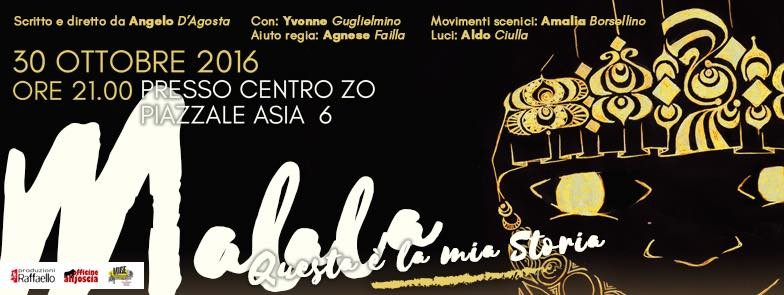 Malala - PeriPeri - Eventi a Catania