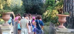 Strega Comanda Piante - PeriPeri - Eventi a Catania