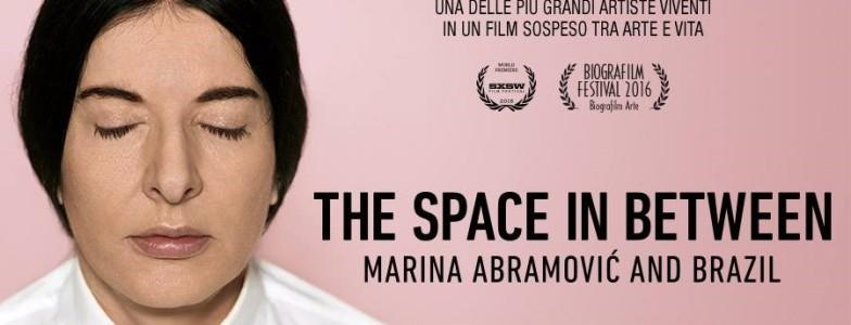 Marina Abramovic - PeriPeri - Eventi a Catania