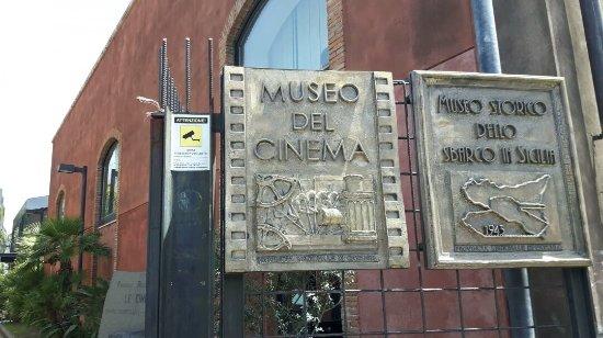 PeriPeri Catania - Il Museo del Cinema