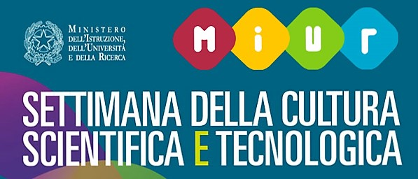 Cultura Scientifica e Tecnologica - PeriPeri - Eventi a Catania