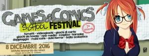 PeriPeri Catania - Games&Comics School Festival