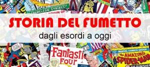 Periperi Catania - La storia del fumetto
