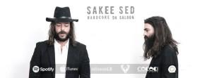 Periperi Saloon - Sakee Sed