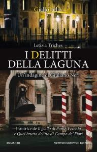 PeriPeri Catania - I delitti della laguna
