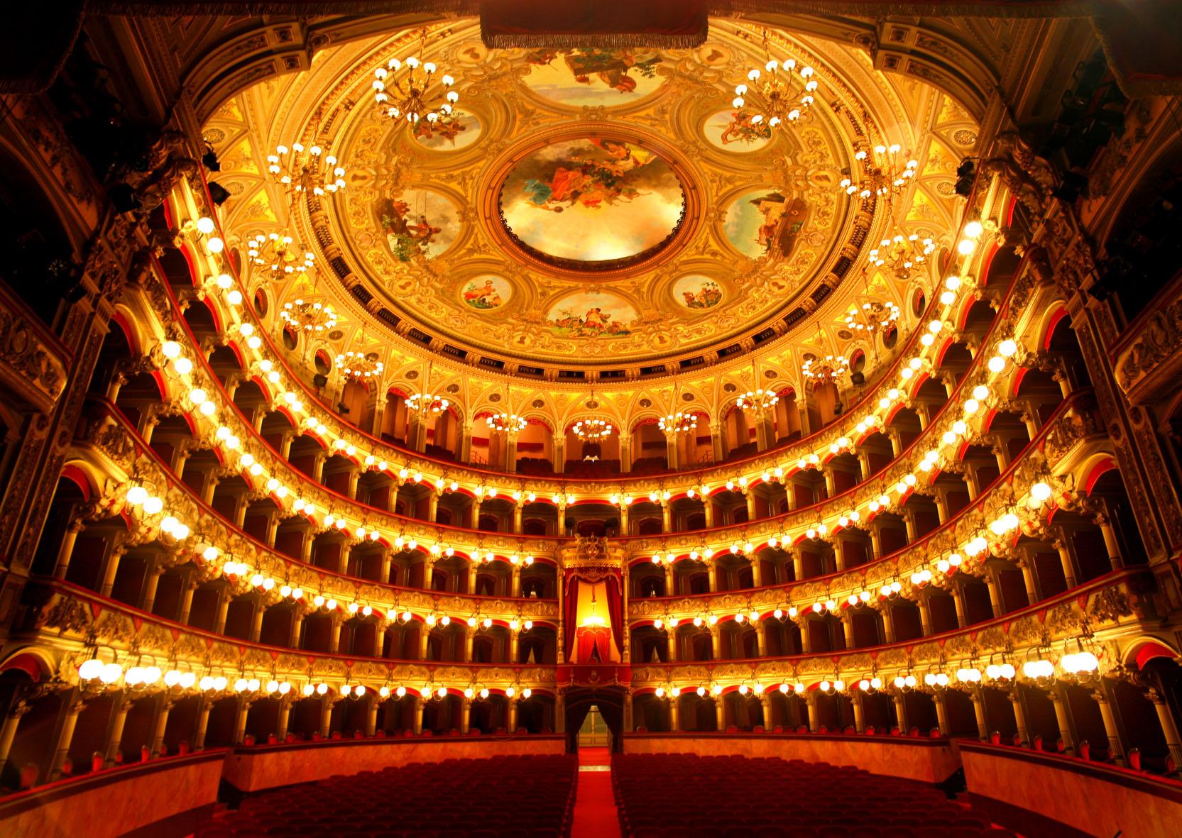 PeriPeri Catania - Teatro Bellini