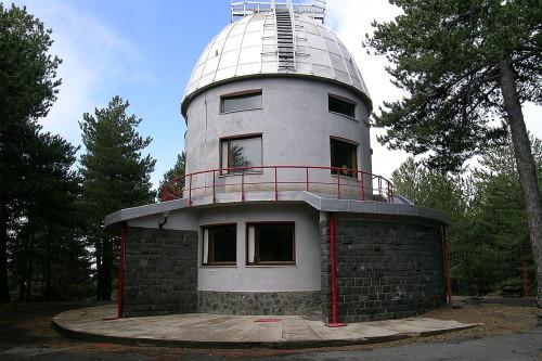PeriPeri Catania - Osservatorio Astrofisico