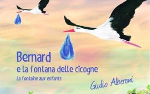 Periperi Catania - Bernard e la fontana delle cicogne