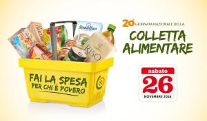 PeriPeri - Catania - Colletta Alimentare
