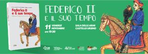 PeriPeri Catania - Federico II e il suo tempo
