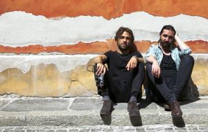 Periperi Catania - Antonio Dimartino e Fabrizio Cammarata